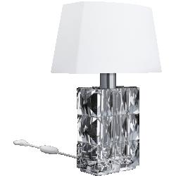 Louxor Lamp