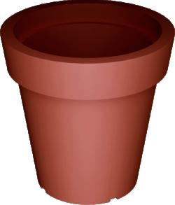 Extravase pot