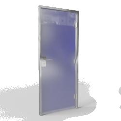 CLIP IN Silence Door PC 1337
