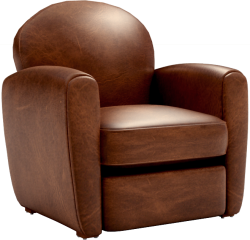 Mermoz Club Armchair