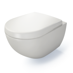 Subway Washdown WC
