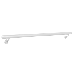 Main courante 45mm orientable en aluminium