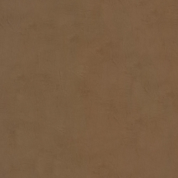 Application verticale Beton cire Matrice homogene couleur chocolat