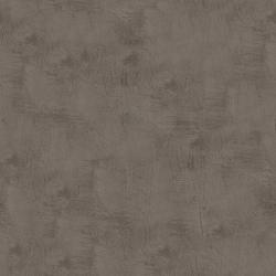 Application verticale Beton cire Matrice flammee couleur graphite