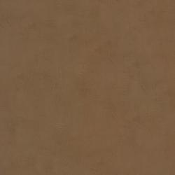 Application horizontale Beton cire Matrice homogene couleur chocolat