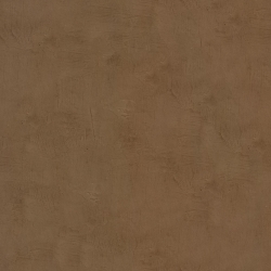 Application verticale Beton cire Matrice flammee Chocolat