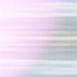 Danpalon® Iridescent Lilas clear