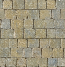 Pave BAROCO VIEIL ARGENT 6 formats