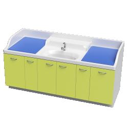 Standcreche 220 Bath