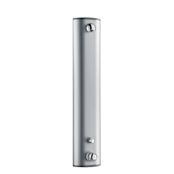 792300 Thermostatic time flow shower panel SECURITHERM