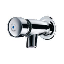 746292 Time flow basin tap TEMPOSTOP