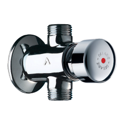 747000 Time flow shower valve TEMPOSTOP