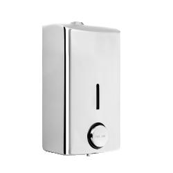 510583 Distributeur de savon liquide 0,5L Inox 304 poli brillant