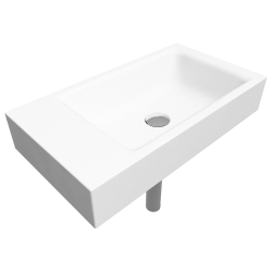 PURO Handrinse washbasin 300x550 No.3162
