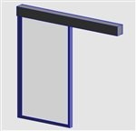E STA Curtain Wall Panel
