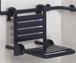 0847314 Siège de douche à suspendre