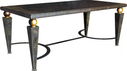 40 Dining Table